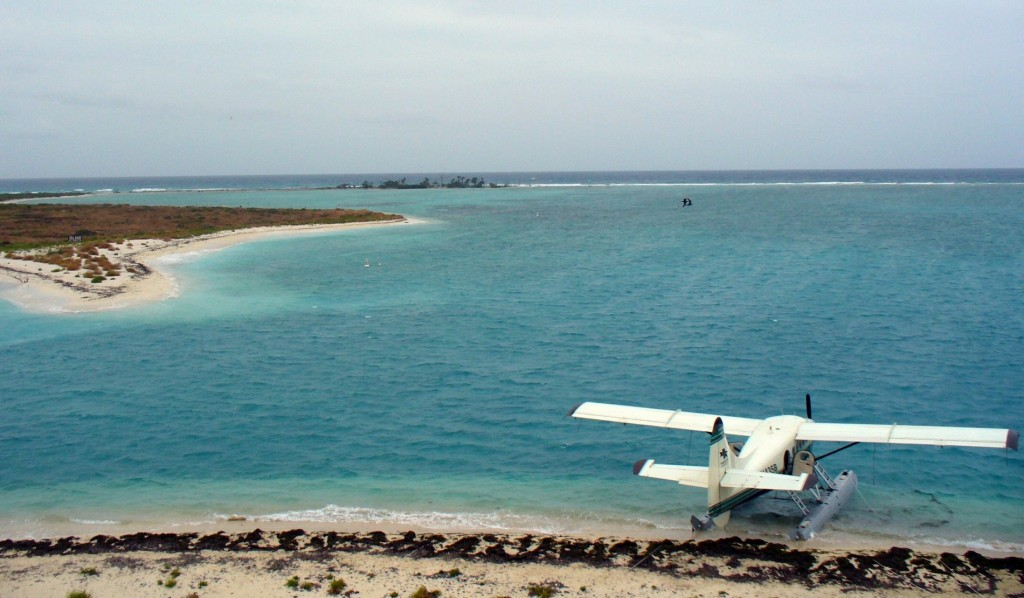 Waterplane - Dry Tortugas