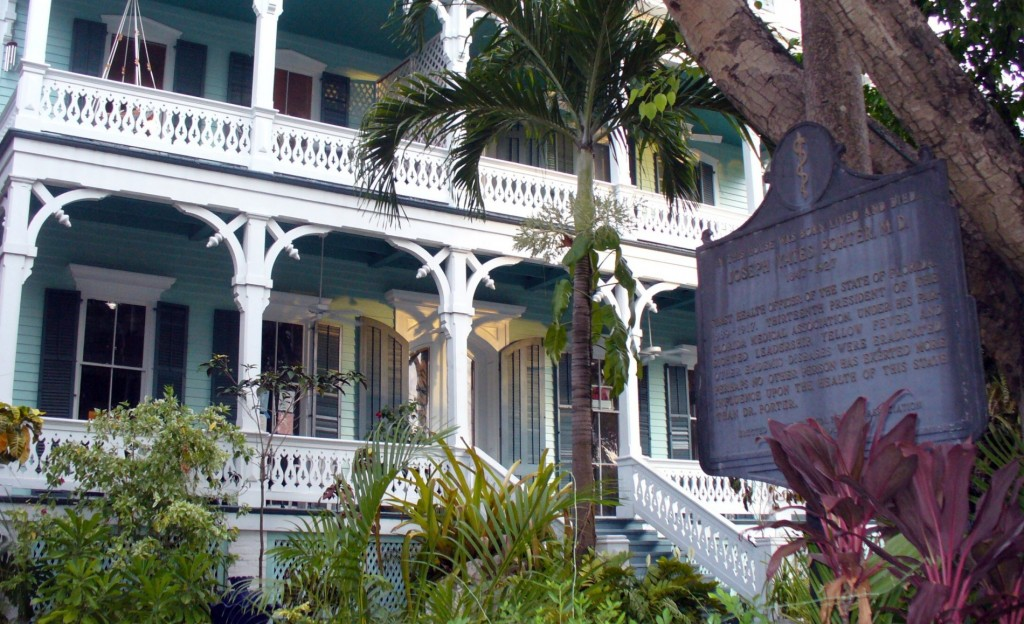 Historic House - Key West