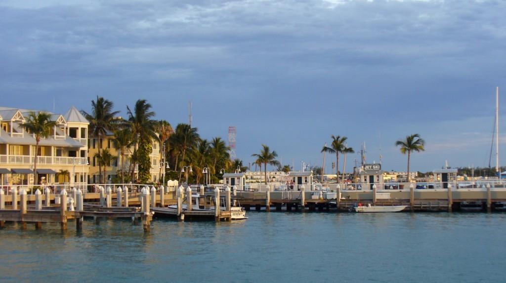 Pier - Key West
