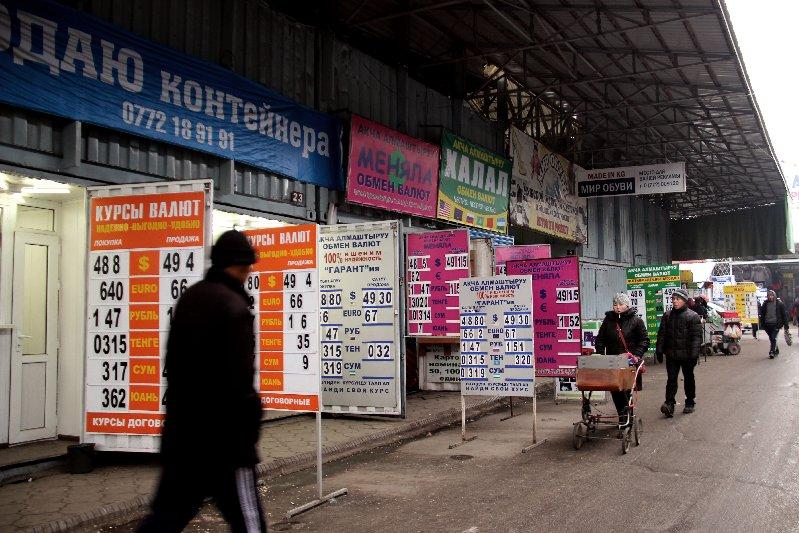 Monex Exchange Rates