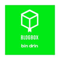 Blogbox Logo