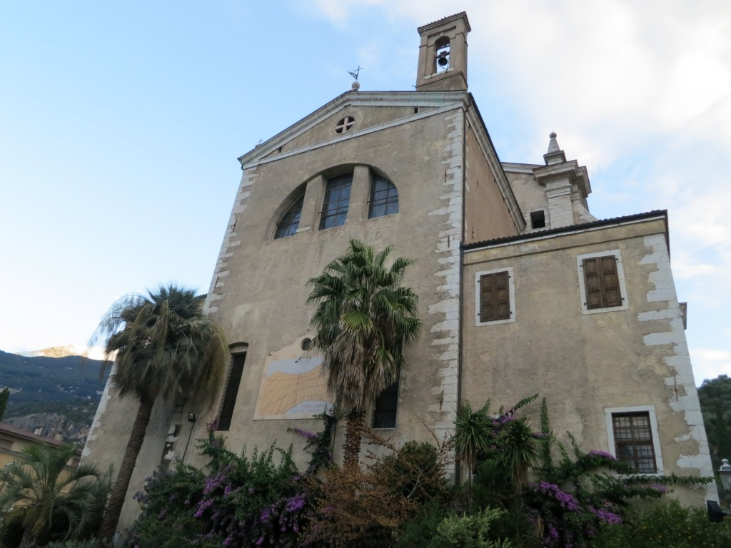 Church of Santa Maria Assunta, Arco