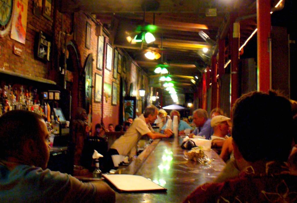 Cuban Bar - Key West