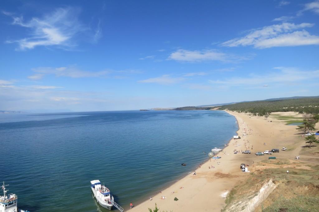 Chushir Beach