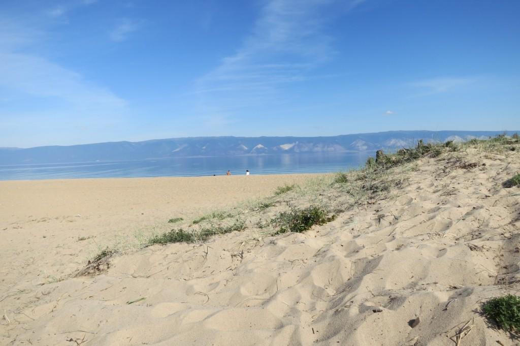 Olchon Beach
