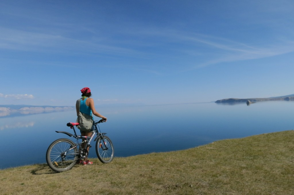 Moutainbike Tour