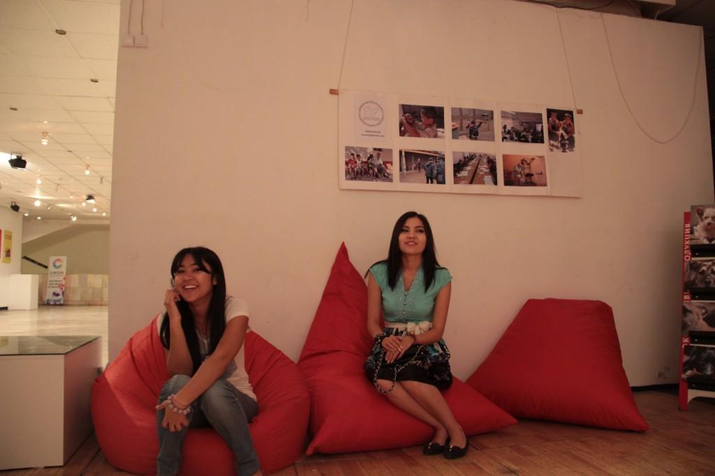 Im Ilkhom-Theater